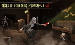 Scary Granny Neighbor 3D - Horror Games Free screenshot 5/5