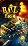 Rail Rush New app screenshot 1/5