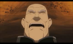 Fullmetal Alchemist Video series screenshot 6/6