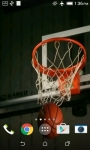 Basketball Video Live Wallpaper screenshot 3/4