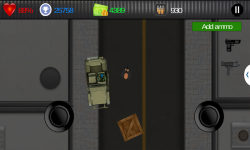 KORWIN Shooter 2D screenshot 2/4