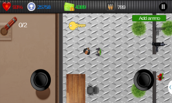 KORWIN Shooter 2D screenshot 3/4