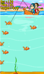 Nick Presents Keymon Goes Fishing screenshot 3/4
