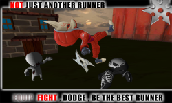 Fox Runner Adventure screenshot 2/2