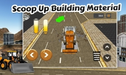 Construction Loader 3D screenshot 4/5