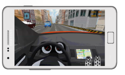 Wrongway Racer Cockpit 3D screenshot 1/4