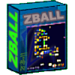 Arkanoid - ZBall screenshot 1/1