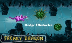 Freaky Dragon screenshot 5/6