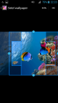 Free Live Aquarium HD Wallpaper screenshot 3/4