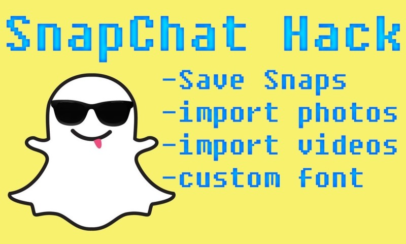 Download Snapchat Hack Password Account Photos and more APK for FREE